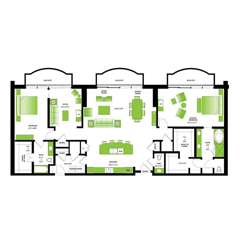 Penthouse III